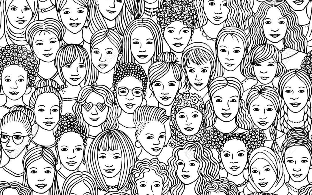 Comunicado con ocasión del Día Internacional de la Mujer