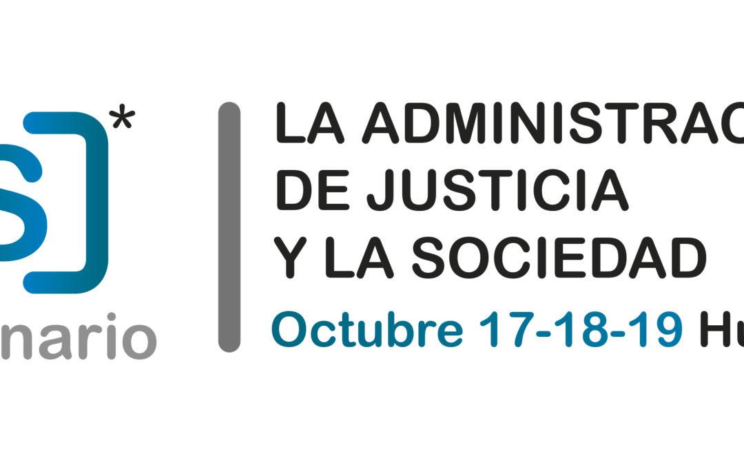 Primer Seminario Justicia y Sociedad en Huelva: nuevo éxito de participación y contenidos